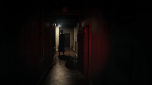 Silent Hills P.T. et son ambiance... Glaçante. Ou Chaleureuse selon votre point de vu.