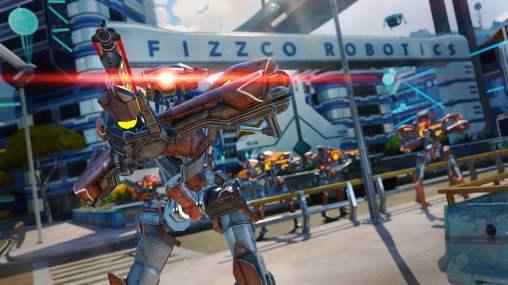 La référence à Terminator est assez évidente pour vous ?