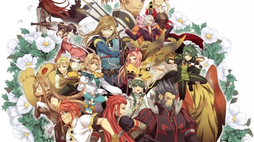 Tales of the Abyss, pour les fans de RPG !