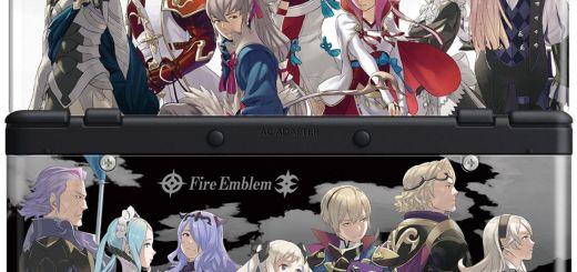 Coque Fire Emblem IF
