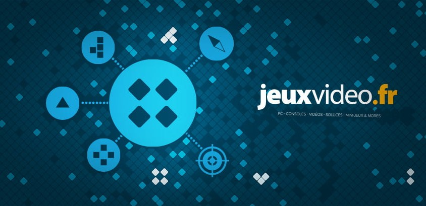 La fermeture de Jeuxvideo.fr