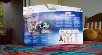 Disney Infinity Guardiens de la Galaxy (2)