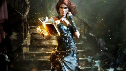 Envie de découvrir Triss ? Démarrez l'aventure Te Witcher 3 pour cela !
