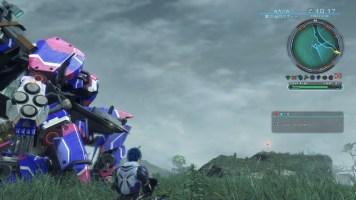 Xenoblade Chronicles X Wii U (3)