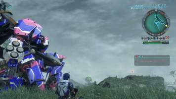 Xenoblade Chronicles X Wii U (3)