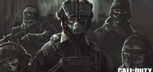 Il reste encore des Call of Duty Ghost à déstocker !