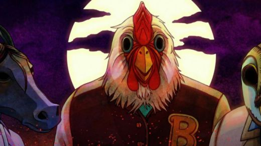 Hotline Miami 2 en promotion !
