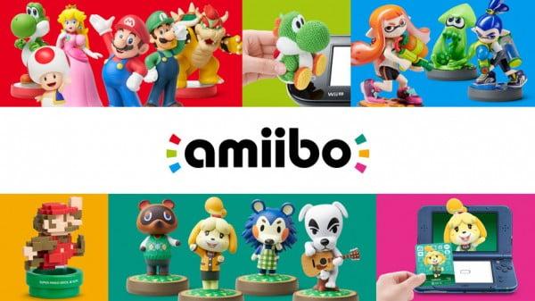 Les Amiibo Mario Maker & Animal Crossing en fuite...