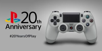 La DS4 20ème anniversaire