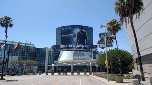 Le programme de cet E3 2015 est ici !
