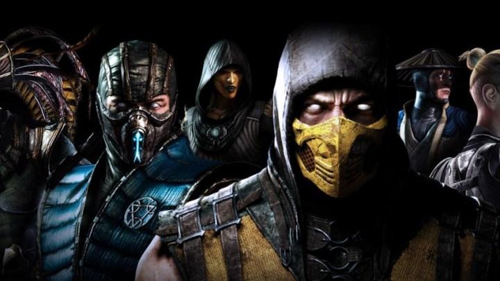Mortal Kombat X à moins de 40€, pas mal pour un jeu récent !