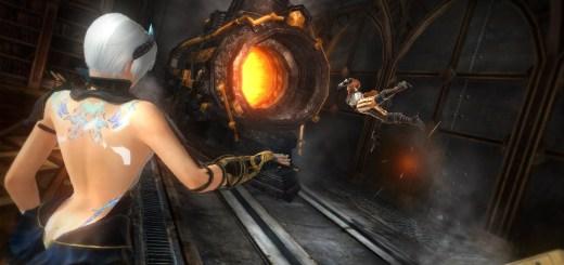 Deception IV sur PS Vita à 16€ : L'occasion de l'essayer ?