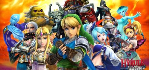Hyrule Warriors, le Dynasty Warriors de la Wii U !