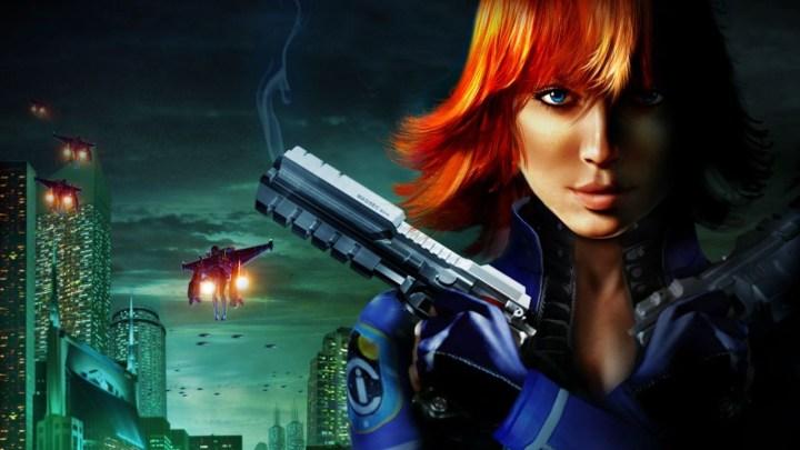 D'une certaine façon... Perfect Dark est de retour sur Xbox One !