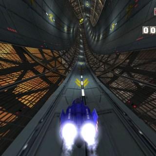 F-Zero GX avait été développé... Par Sega !