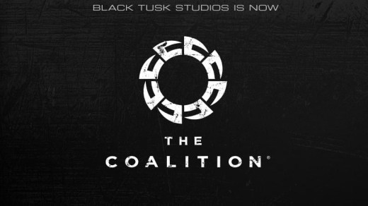 Black Dust devient The Coalition.