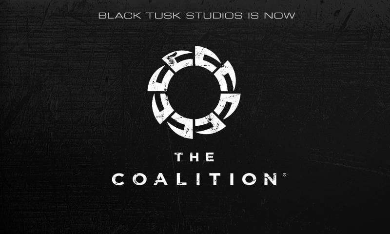 Black Dust devient The Coalition.