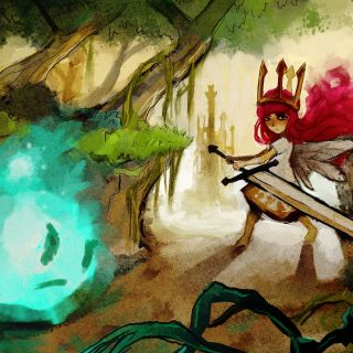 Child of Light, le chef d'oeuvre d'Ubisoft !