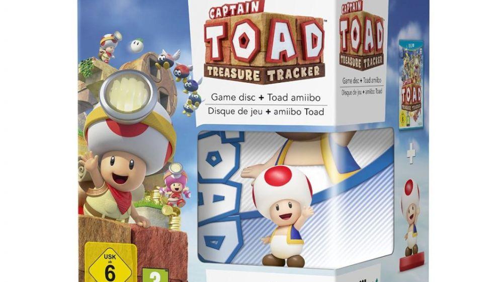Captain Toad, sorti en janvier dernier, revient cet été...