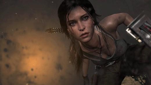 Tomb Raider dans sa dernière version, en attendant Rise of the Tomb Raider !
