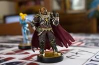 L'Amiibo Ganondorf, la bonne pioche ?
