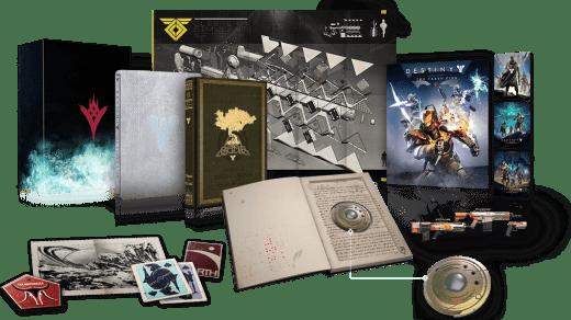 Destiny : Le roi des corrompus en édition collector !