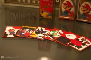 Les fameuses Hanafudas de Nintendo.