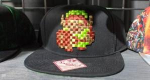 La casquette classic link pixel