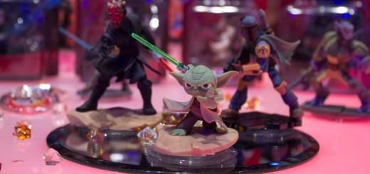Je ne sais pas pour vous, mais moi, j'adore Yoda !