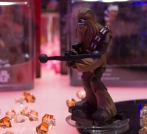 Chewbacca, a-t'on besoin de le présenter ?