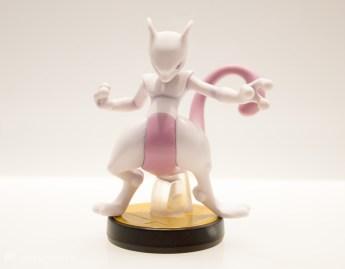 Amiibo Mew-Two