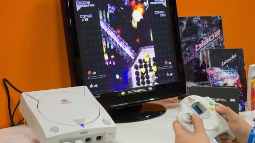 La Dreamcast fait partie des consoles rétro... Le temps passe vite...