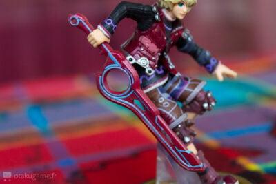 La fameuse épée de Monado...