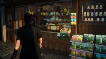 Final Fantasy XV et ses nouveaux screenshots !