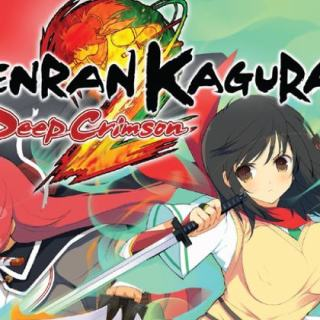 Senran Kagura 2 Deep Crimson, le plus controversé des BTA ?