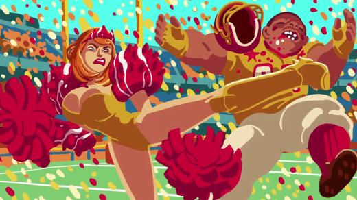 LASTFIGHT, le jeu de combat qui va bientôt dépoussiérer vos pad !