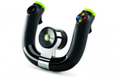 Il m'arrive encore de relancer le premier Forza Horizon uniquement pour rejouer avec mon Speed Wheel...