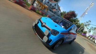 Comme la plupart des jeux Sony First Party, DriveClub dispose d'un mode photo exemplaire.