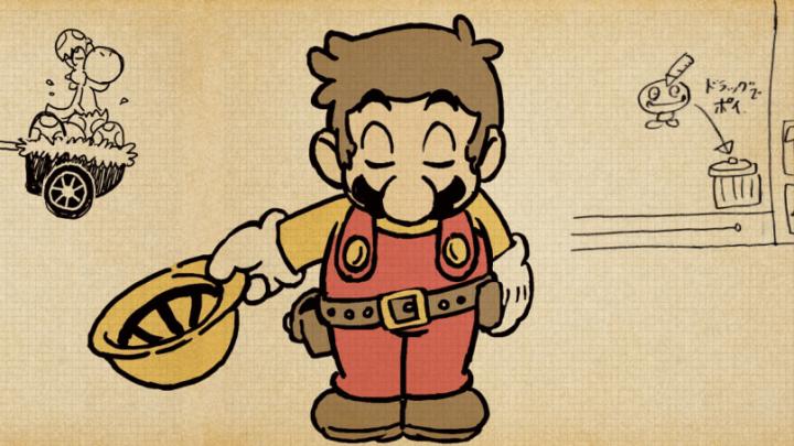 Voici des codes de téléchargement pour Super Mario Maker !