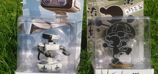 Non non, vous ne rêvez pas : des petits malin ont réussi à se procurer des Amiibo en avance !
