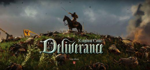 Kingdom Come : Delivrance