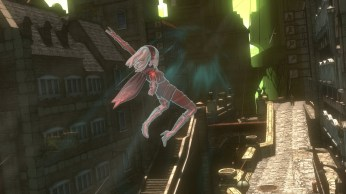 Gravity Rush Remastered s'annonce magnifique !