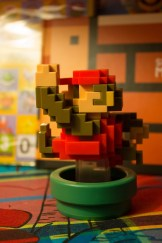 Otakugame - Amiibo Mario Pixel - 8550