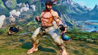 Costume de Ryu Battle