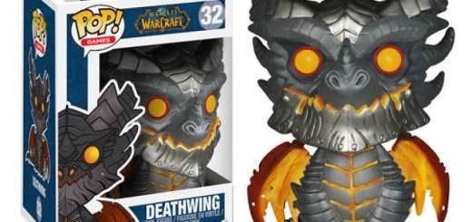 Deathwing est trop mignon quand il fait 15cm de haut... Vous ne trouvez pas ?