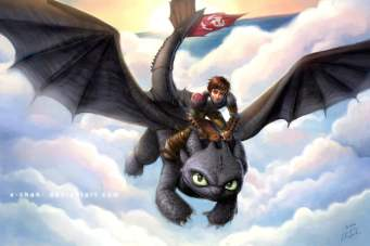 hiccup_and_toothless_2_by_x_chan_-d7xq2ny