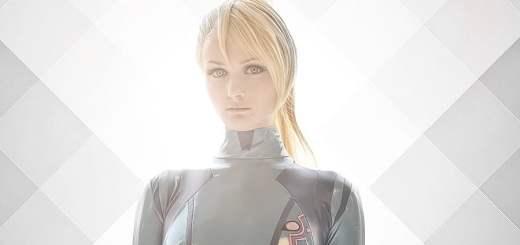 Un cosplay de Samus sans armure très fidèle à l'original !