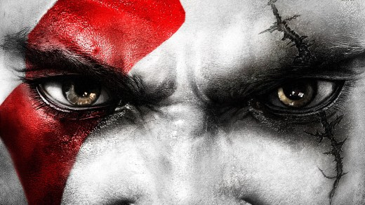 God of War III HD reste grandiose avec son 1080p 60fps...