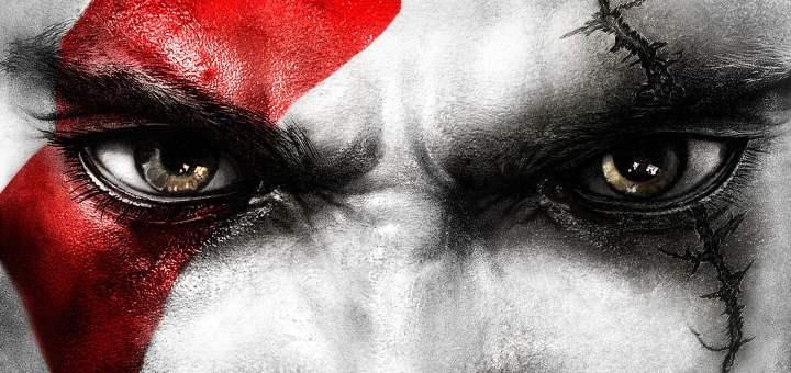 God of War III HD reste grandiose avec son 1080p 60fps...