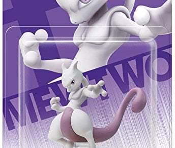 L'Amiibo MewTwo est disponible à la précommande !